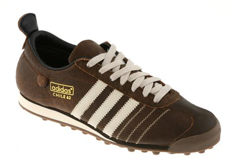 adidas chile 62 made in 05 adidas chile 62 coffeebone in brown for coffee lyst