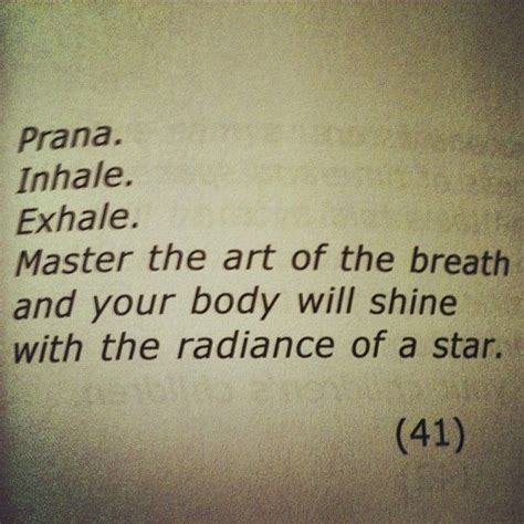 Yoga Sutras Quotes
