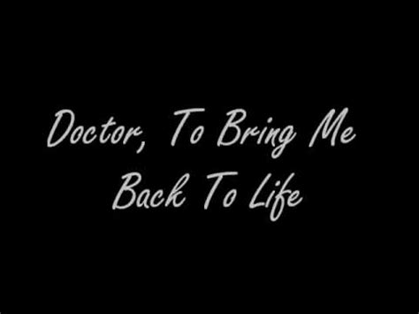 Physicans Need Dcf License To Detox by Skylar Gray I Need A Doctor Only W Lyrics
