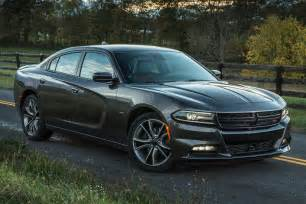 Dodge Charger 2016 New 2016 Dodge Charger R T D86166