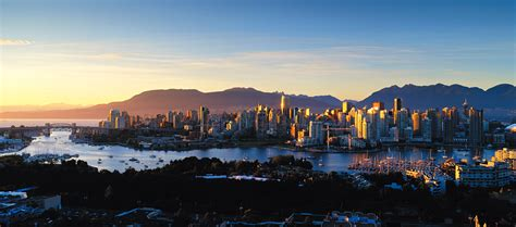 vancouver ranked one of the most expensive cities 40 of the world s most impressive skylines matador network