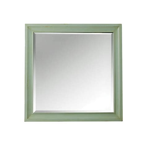 home decorators mirror home decorators collection hazelton 30 in w x 30 in h