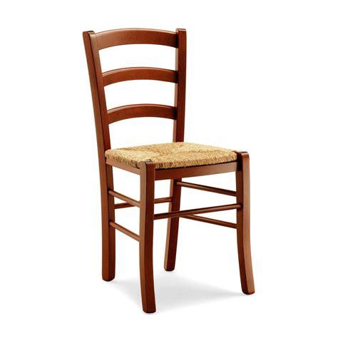 sedie in stile classico sedie stile classico con seduta in paglia renna 2 pezzi