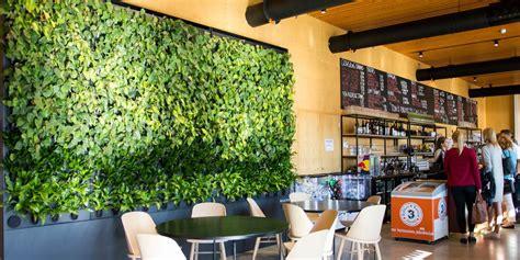 green walls  definition benefits design