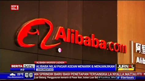 alibaba dan lazada gurihnya pasar asean alibaba akuisisi lazada doovi