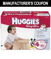 free printable huggies diaper coupons 1 50 off huggies diapers printable coupons