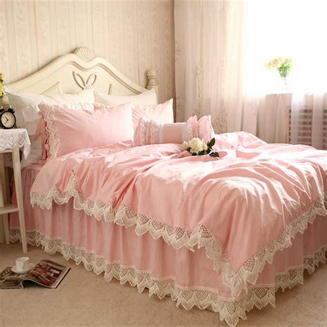 copriletti romantici acquista all ingrosso romantico set di biancheria