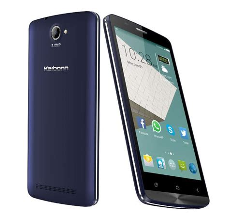aura price karbonn aura 9 price specifications pros cons review