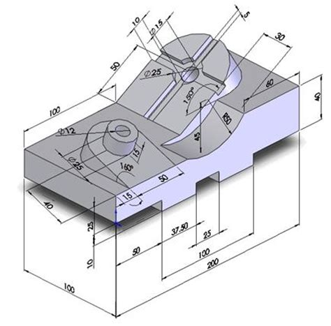 Tutorial Solidwork Pdf | pinterest the world s catalog of ideas