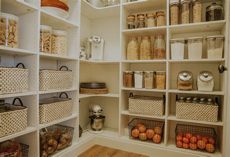 laundry room to walk in pantry reveal in honor of design