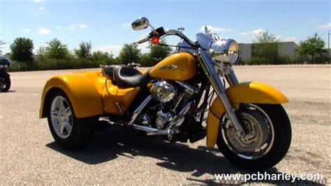 Harley Davidson 3 Wheelers by Harley Davidson Trikes Search Bikes