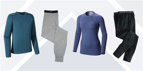 13 best thermal of 2017 thermals and base