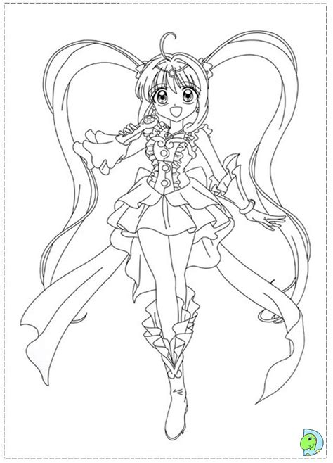 mermaid anime coloring pages coloring pages