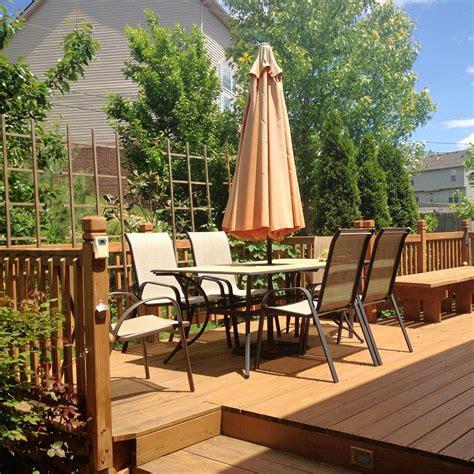 patio exterieur patio quel mat 233 riau choisir trucs et conseils