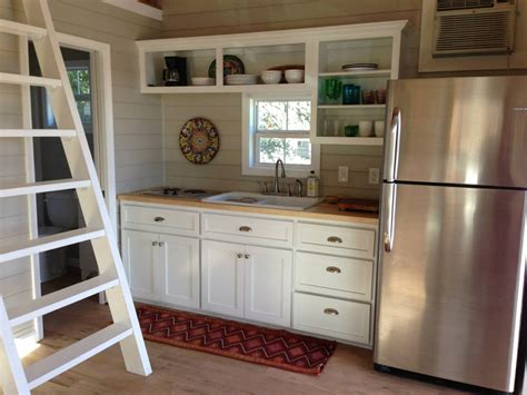 bedroom and kitchen designs kanga cottage tiny house swoon