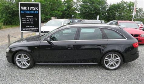 Audi Privatleasing by Audi A4 Leasing Privatleasing Erhvervsleasing