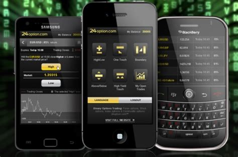 mobile options best binary brokers in new zealand avoid scams