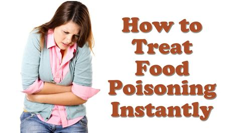 food poisoning symptoms food poisoning how to cure food poisoning instantly symptoms and treatment