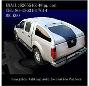 Pickup Canopy Hardtop Truck Carry Boy Canopies