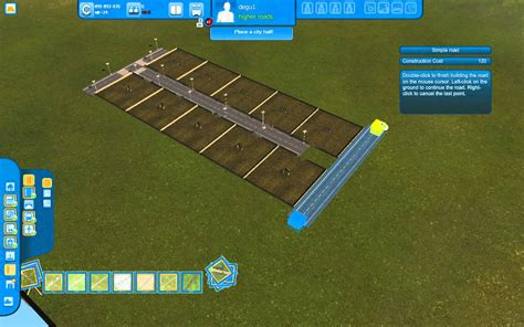 cities xl tutorial español cities xl how to get tunnels on ground and elevated roads