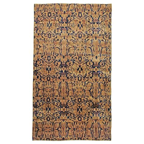 lahore rugs vintage indian lahore rug for sale at 1stdibs