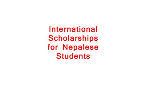 Scholarships For International Students In Usa Mba by Westminster Fee Masters Scholarships For