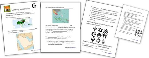 World Learners Activity Workbook 1 history world religions homeschool den