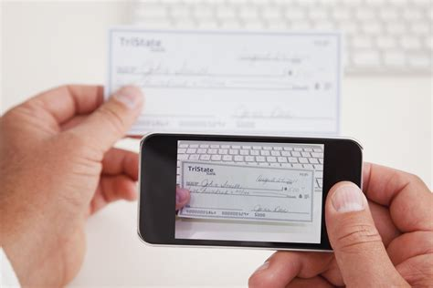 where does the deposit go when buying a house atm mobile in person deposits which is best