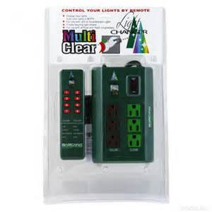 remote for tree lights light changer remote controlled outlet box