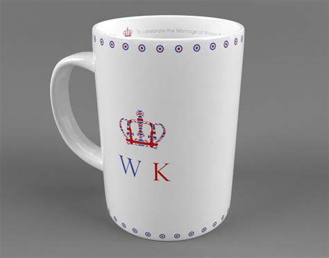 Royal Wedding Souvenirs For Your Home   iDesignArch
