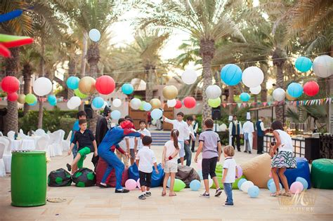 entertainment birthday and birthday planner in dubai from m premiere