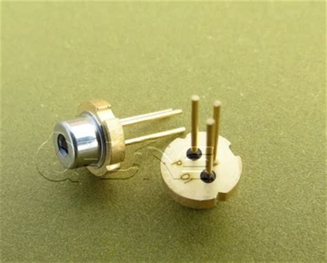 laser diode 650nm laser diode voltage
