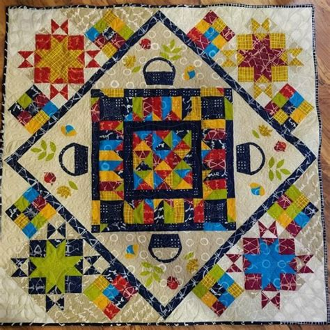 Patchwork Posse - patchwork posse networkedblogs by ninua