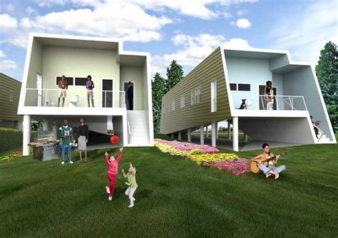 new house images new orleans house graftlab designs e architect