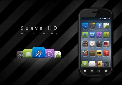 miui themes download zip suave hd miui theme by hundone on deviantart