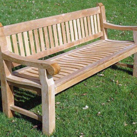 shakespeare cm premium  seater teak memorial bench