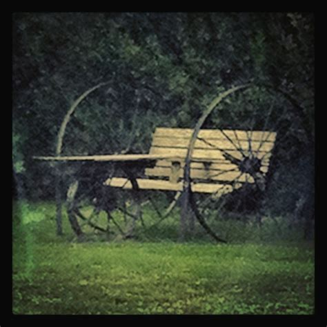 metal wagon wheel bench wagon wheel bench for the home pinterest