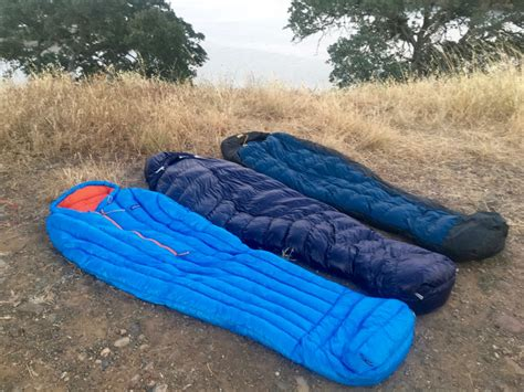 Side Sleeper Sleeping Bag by Marmot Phase 20 Review Outdoorgearlab