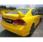 Honda Civic 2009 S I VTEC Enhanced 20 In Kuala Lumpur