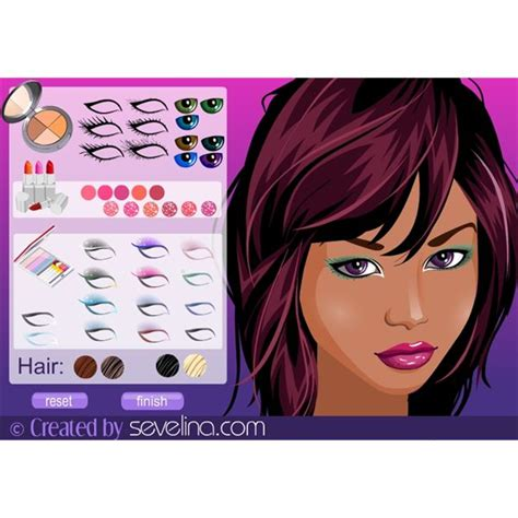 virtual forwomen com pictures virtual makeup games best games resource
