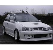 Toyota Starlet Gt Turbo 4771307