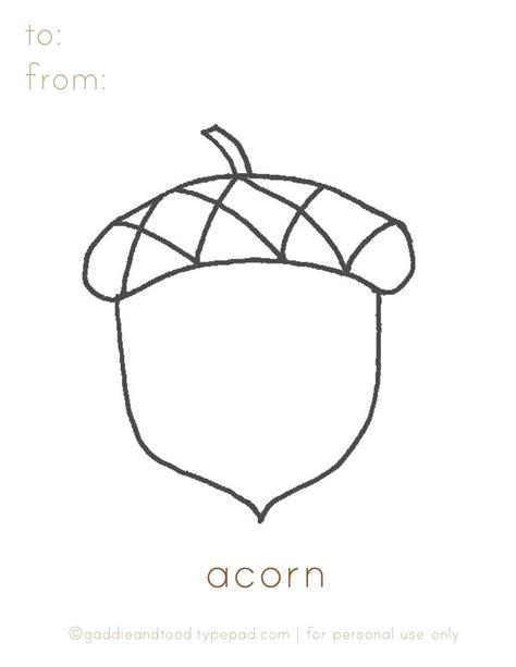 acorn squash coloring page acorn coloring pages getcoloringpages com