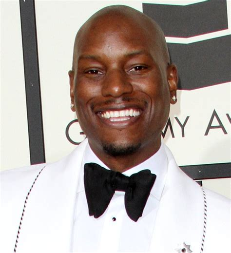 tyrese gibson tyrese gibson picture 135 58th annual grammy awards
