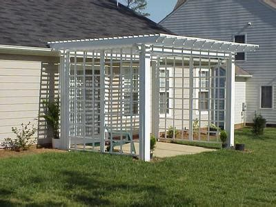 pergola or trellis pergola with trellis st louis decks screened porches pergolas by archadeck