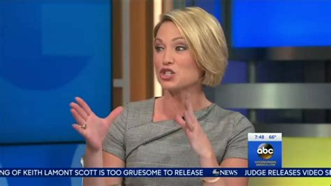 amy robach takes over as news anchor for josh elliott on abc s gma hosts giddy over snl taking shots at republicans