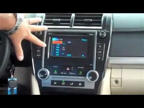 2012 toyota camry le interior greensboro, high point