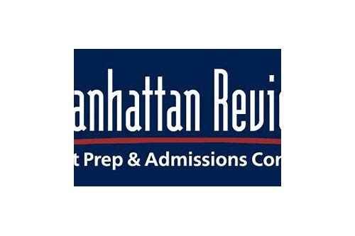 manhattan review coupons
