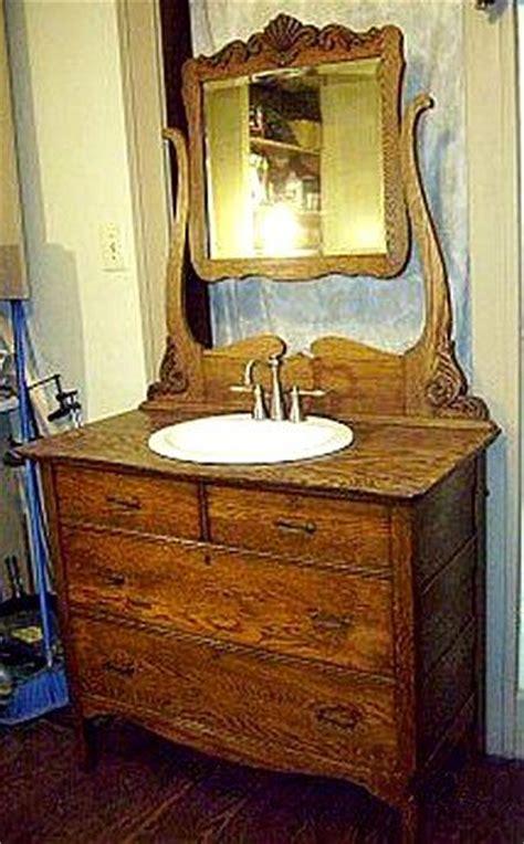 bathroom vanities from old furniture 25 best ideas about antique bathroom vanities on