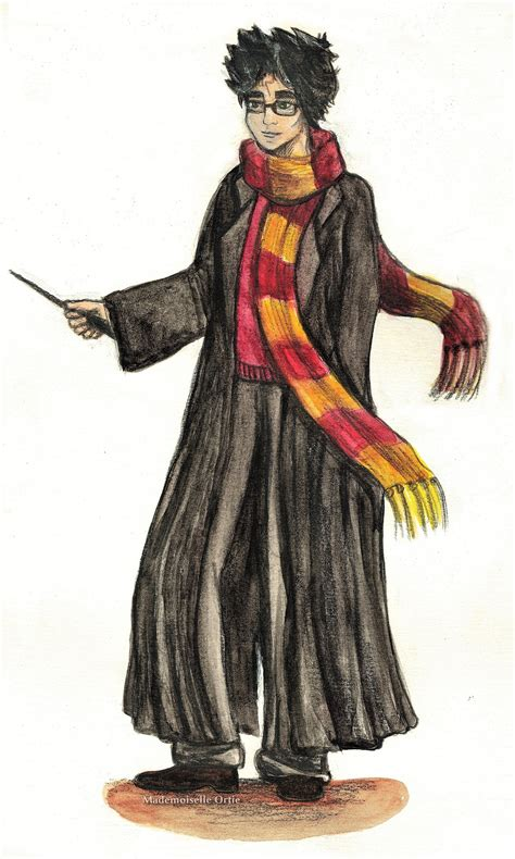 harry potter harry potter personnage wikip 233 dia