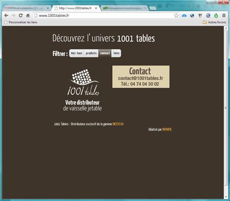 librerie jquery web design infinitic